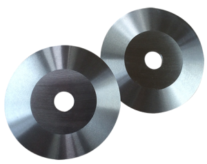 Core Cutter Blades - D2 Material Heat Treated to 60/62 RC