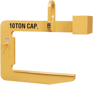 Heavy Duty C-Hook