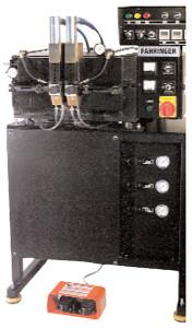 FW-200 HPA Flash Welder