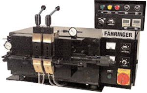 FW-Series Flash Welder 200 MS